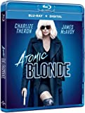 Atomic Blonde [Blu-ray + Digital UltraViolet]