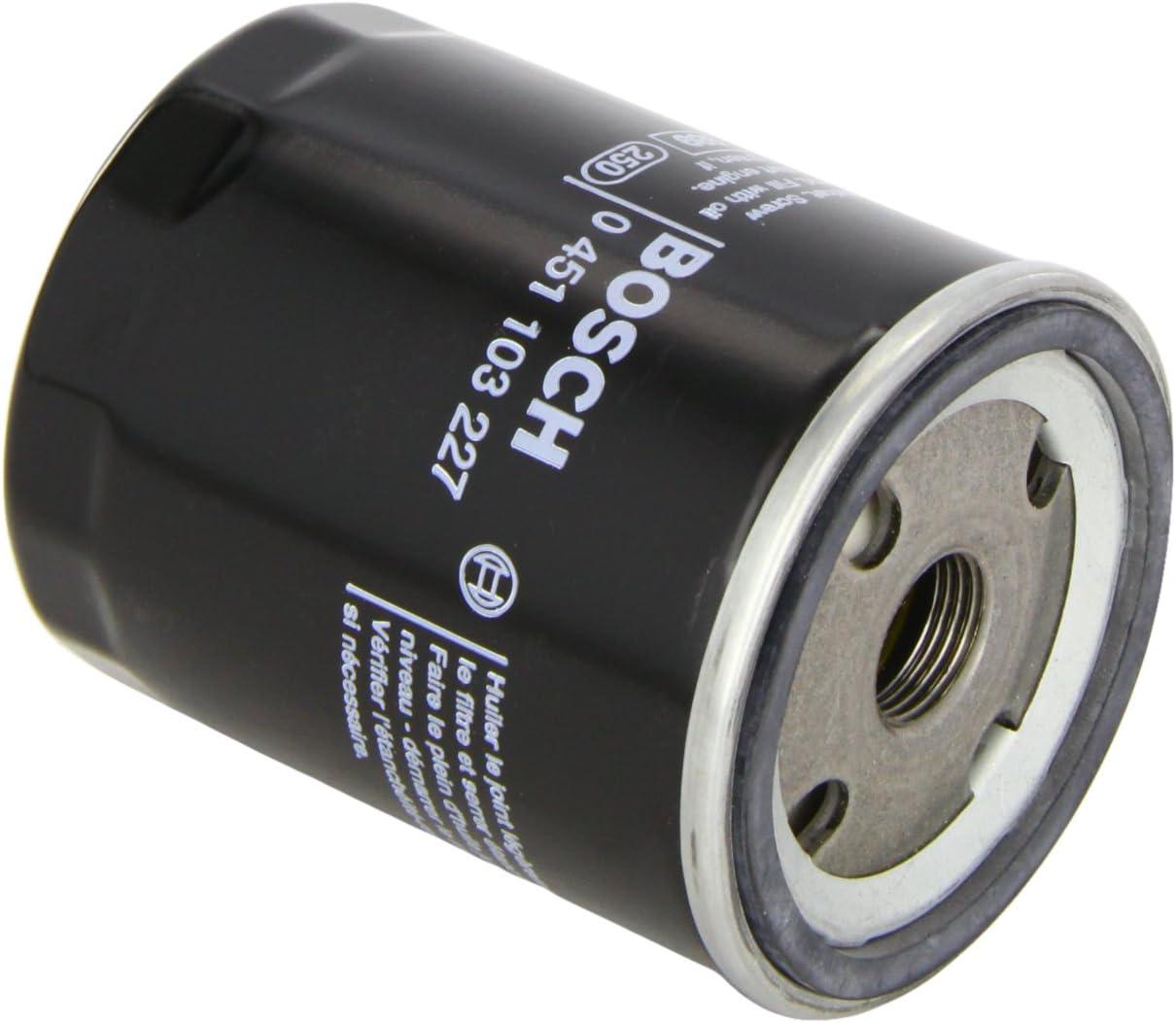 Bosch 0451103227 FILTRO OLIO