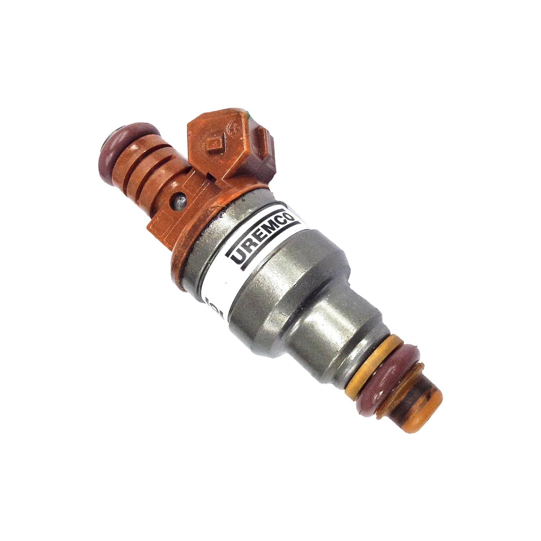 UREMCO 6985 Remanufactured Multi-Port Fuel Injection