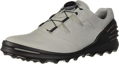 ecco boa golf shoes