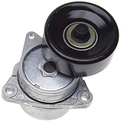 ACDelco 38284 Professional Automatic Belt Tensioner and Pulley Assembly: Automotive