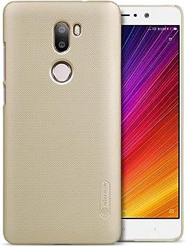 Funda Xiaomi 5S Plus,Grandcaser Delgado Back Hard Case Cover Carcasa Protectora Anti-Choques Bumper Para Xiaomi Mi 5S Plus (2016): Amazon.es: Electrónica