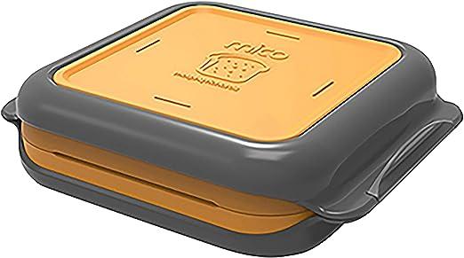 Morphy Richards 511647 Mico microondas sándwich eléctrica, color ...