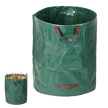 Amazon.com: happyyous paquete de 3 72 litros bolsas de ...