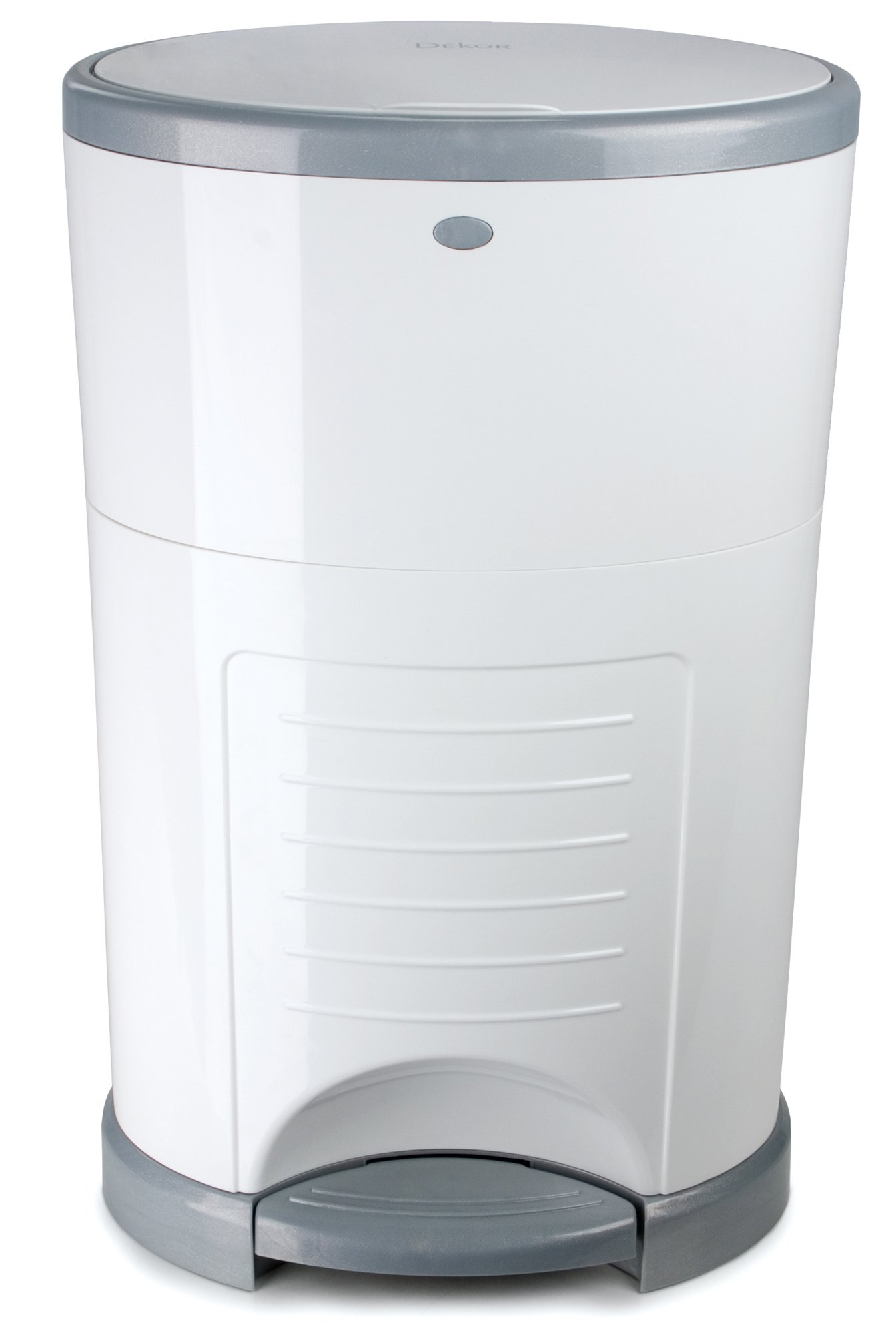 Upc 744953000389 for Dekor classic diaper pail refills