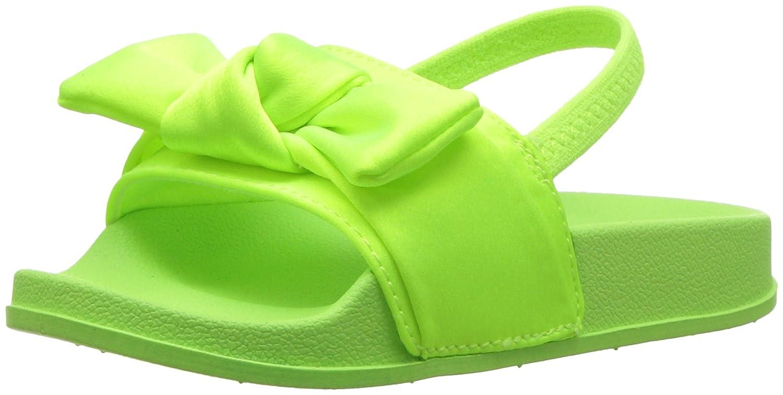 Steve Madden Kids' Tsilky Slide Sandal TSIL01S7