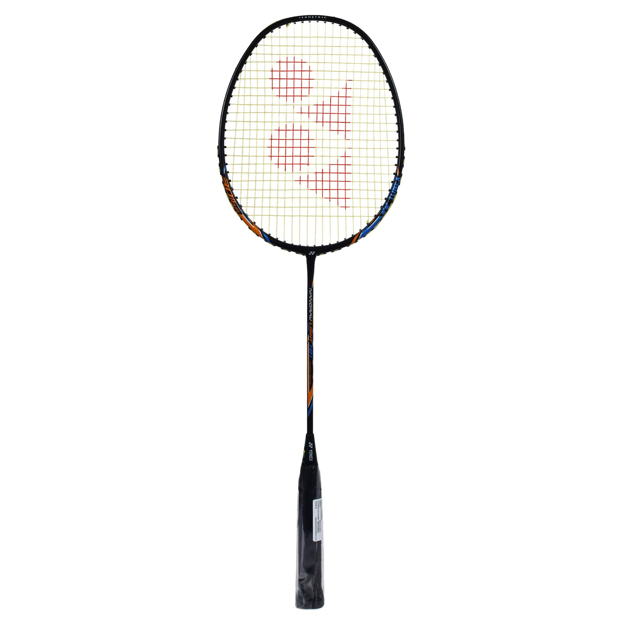 Yonex Nanoray 18i Graphite Badminton Raquet product image