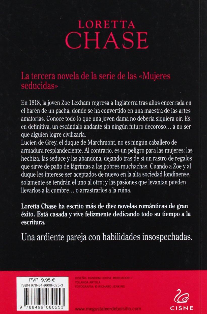 La más deseada / Don'T Tempt Me (Spanish Edition)
