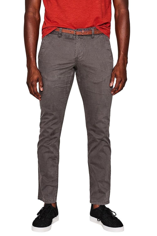 TALLA 28W / 32L. edc by Esprit Pantalones para Hombre