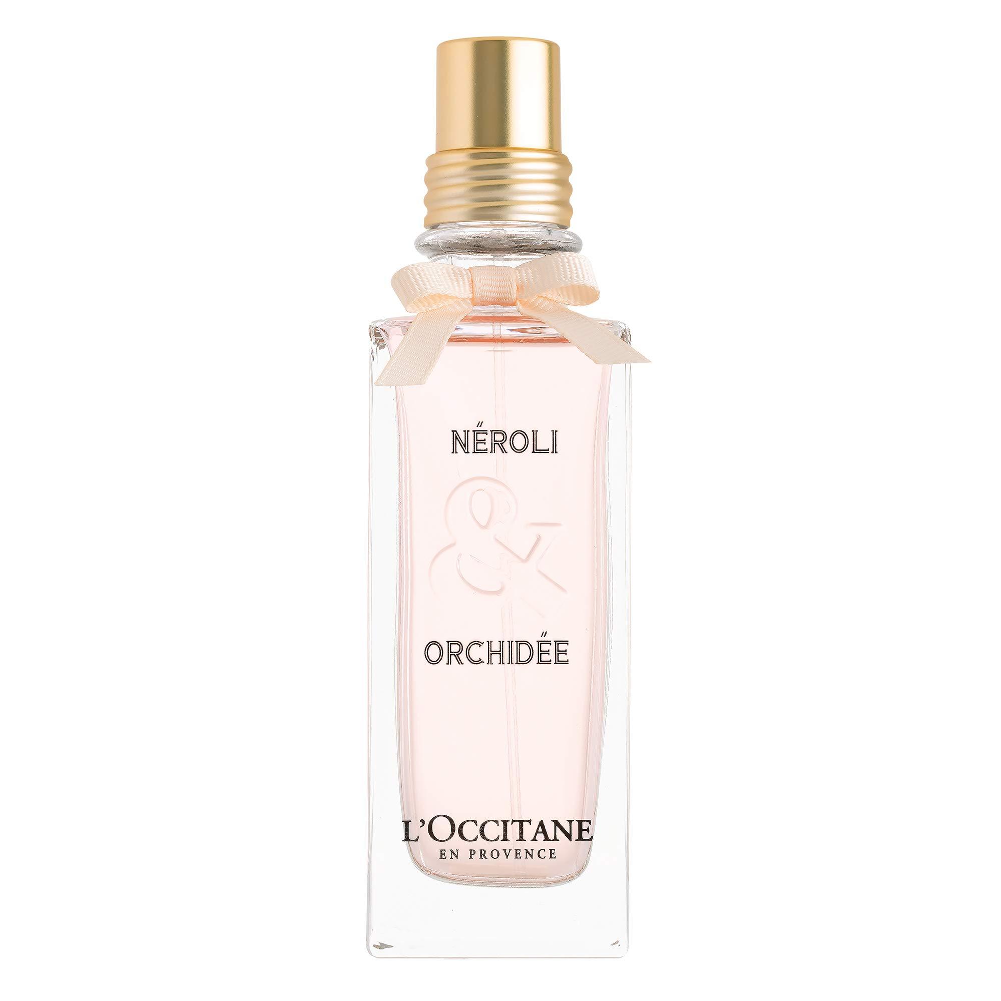 Eau de Toilette Néroli & Orquídea 75ml L'Occitane en Provence