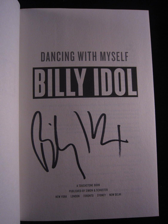 billy idol sydney