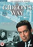 Gideon's Way: The Complete Series [DVD]