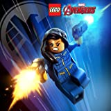 Lego Marvel Avengers: The Agents Of