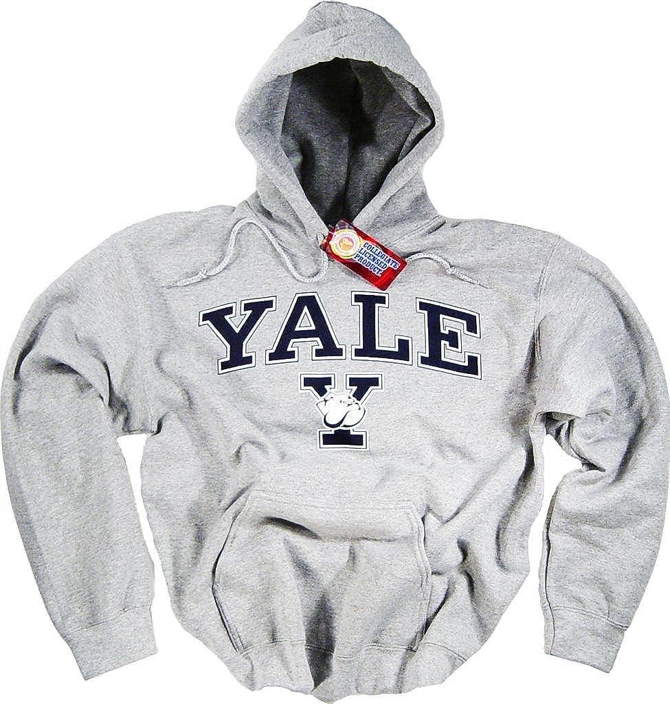 上品なスタイル Officially University Licensed by Yale by University Yale APPAREL ユニセックスアダルト XX-Large B00IZPIT0K, 三木町:4163aae5 --- a0267596.xsph.ru