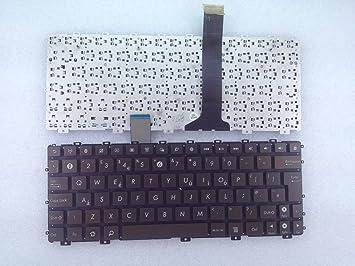 Original Teclado Negro para Ordenador portátil ASUS, EEE PC 1015 CX, 1015BX, 1015B, 1015PX, sin Marco UK Layout: Amazon.es: Electrónica