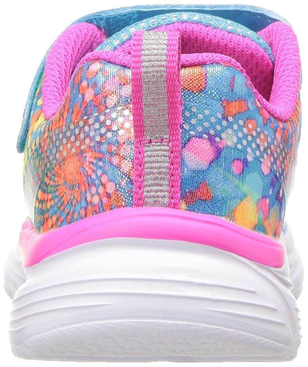 Baskets Fille Skechers Wavy Lites