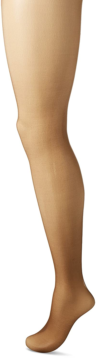 Hanes womens standard Perfect Nudes Sheer to Waist Pantyhose Hanes Silk Reflections PN0002