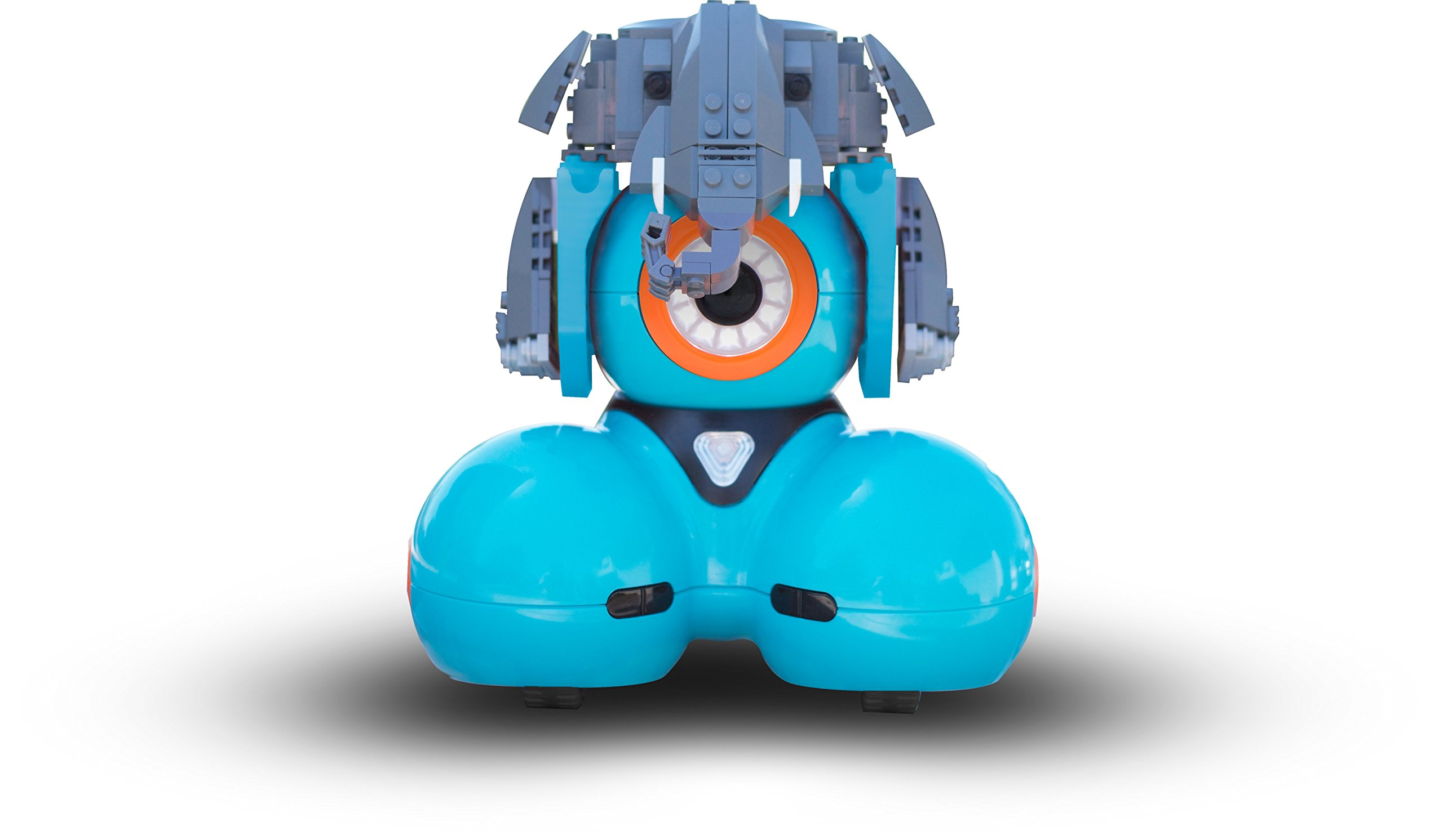 Wonder Workshop Build Brick Extensions for Dash and Dot Robots by Wonder Workshop (Image #3)