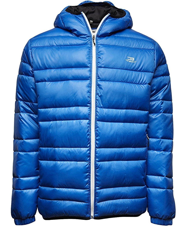 Jack & Jones Premium Tech Herren Winter JKT Jacket Wattierte Jacke - Farbe Wählbar -
