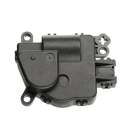 A-Premium HVAC A/C Heater Blend Door Actuator for Infiniti QX56 2004-2010  Nissan Titan 2004-2015 Armada Quest