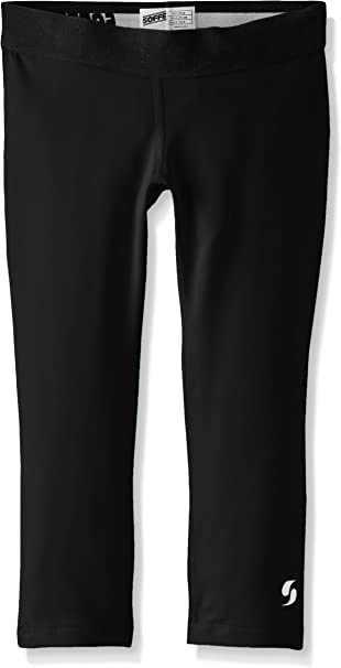 Soffe Girls Dri Capri