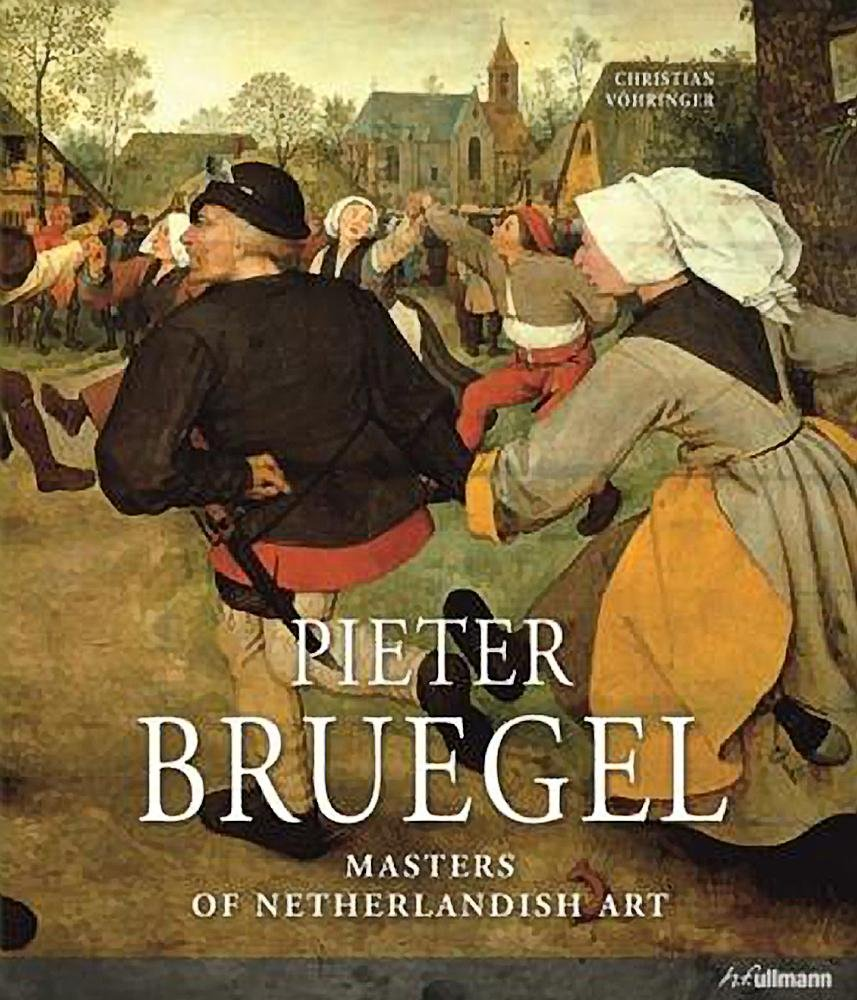 Masters of Art: Bruegelpieter Bruegel (Masters of Netherlandish Art) pdf
