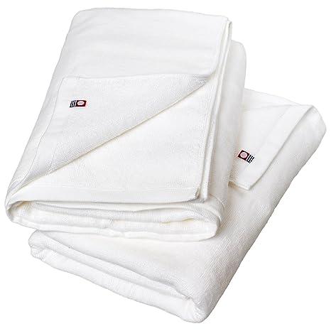 Amazon.com: 2 piezas Set imabari toalla de baño (salida ...