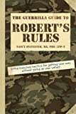 The Guerrilla Guide to Robert's