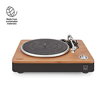 House of Marley, Stir It Up Turntable(45/33 RPM)