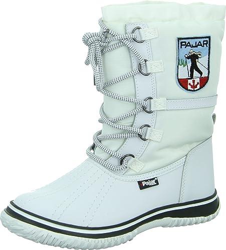Pajar Grip Low, Boots femme