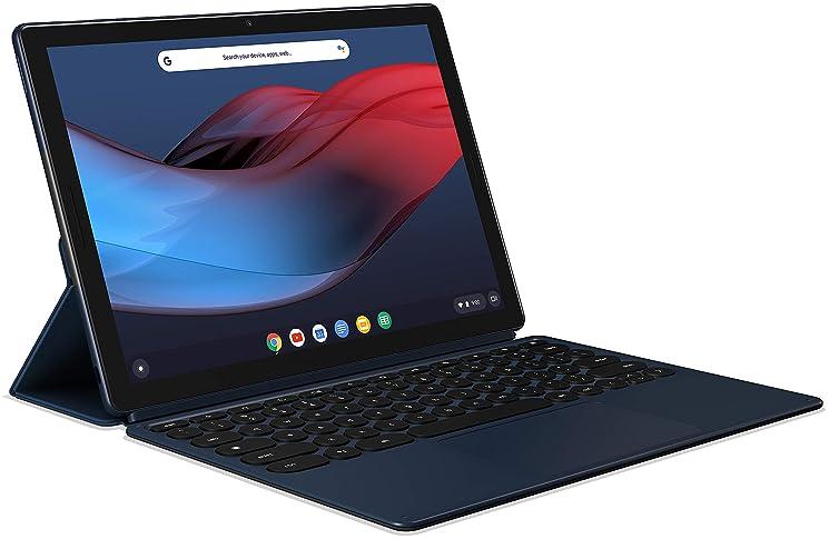 Google Pixel Slate 12.3-Inch 2 in 1 Laptop Intel 2019 (Core M3, 8GB)