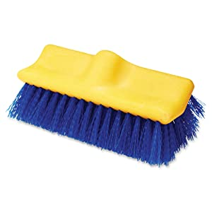 Rubbermaid Commercial Synthetic-Fill Wash Brush