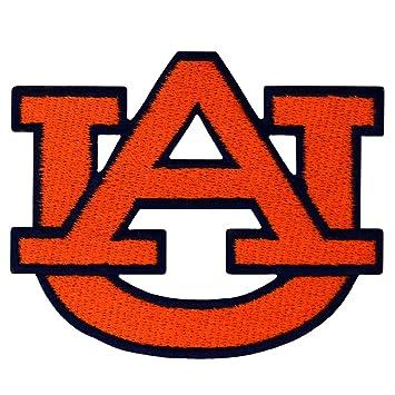 Auburn tigers logo clipart - ClipartFest