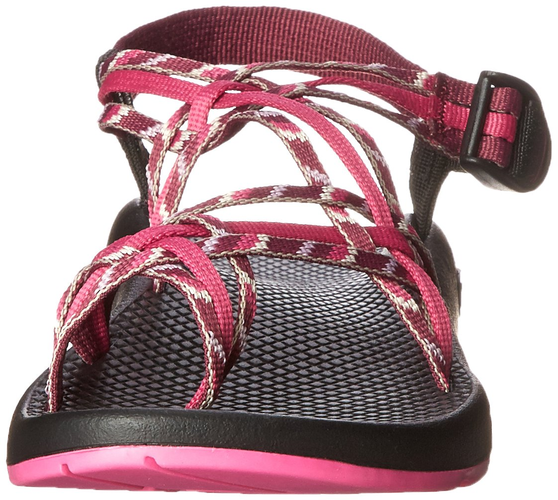 Chaco Women's ZX3 Yampa W Sandal, Clashing, 5 M US by Chaco (Image #4)