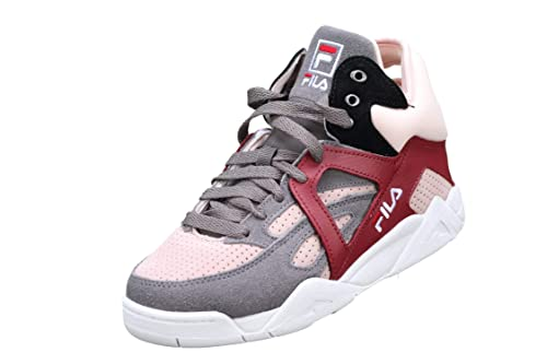 Fila Cage CB Mid Wmn Monument 10104526QW, Trainers: Amazon ...