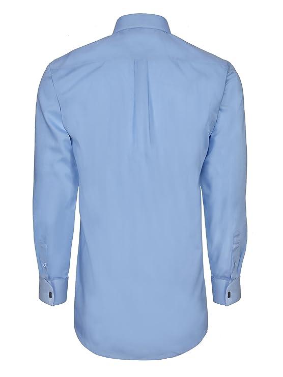 Amazon.com: 4 piezas set-men vestido de camisa, corbata ...