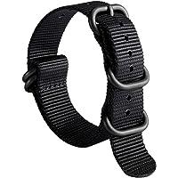 NATO Zulu Correa de Reloj G10 Premium Nylon