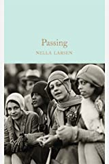 Passing (Macmillan Collector's Library) Kindle Edition