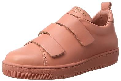 Goldmud Kim, Sneakers Basses Femme - Rose - Pink (Atlanta Rosa), 38