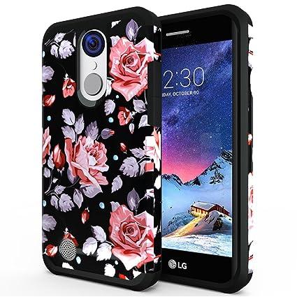 LG Aristo 3/Aristo 2/LG Tribute Empire/Tribute Dynasty/Zone 4/Fortune  2/Risio 3/Rebel 3 LTE Phone/K8+ Plus/Rebel 2/Phoenix 3/Fortune/Risio 2  Phone