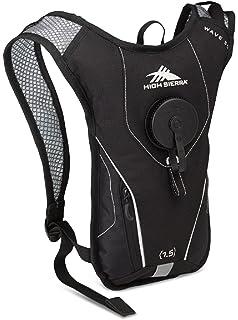 Smittybilt 5661101 GEAR Black Hydration Pack with 2.5 Liter Bladder