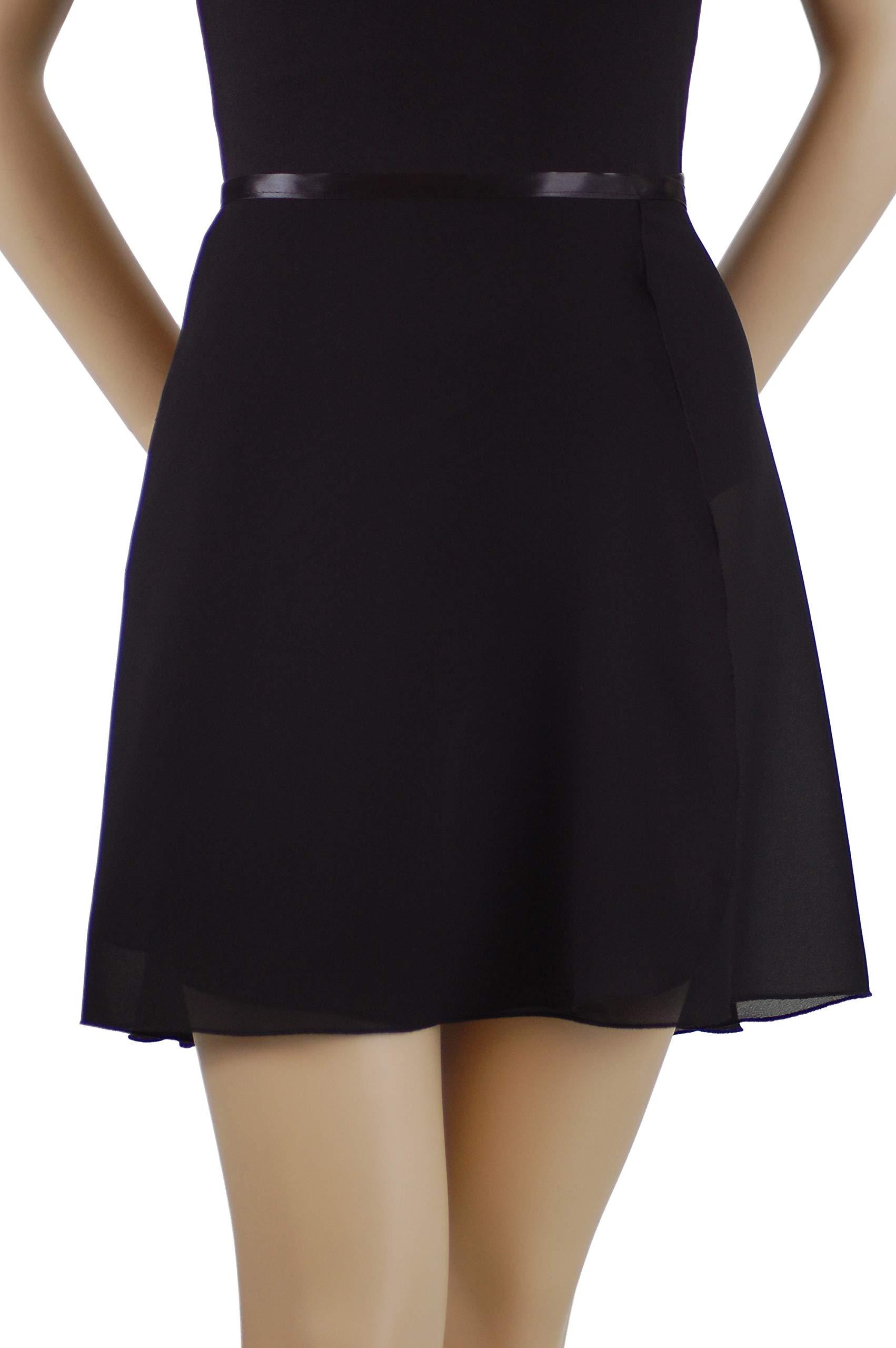 aeff588cd Trienawear Womens Ballet Skirt, 16