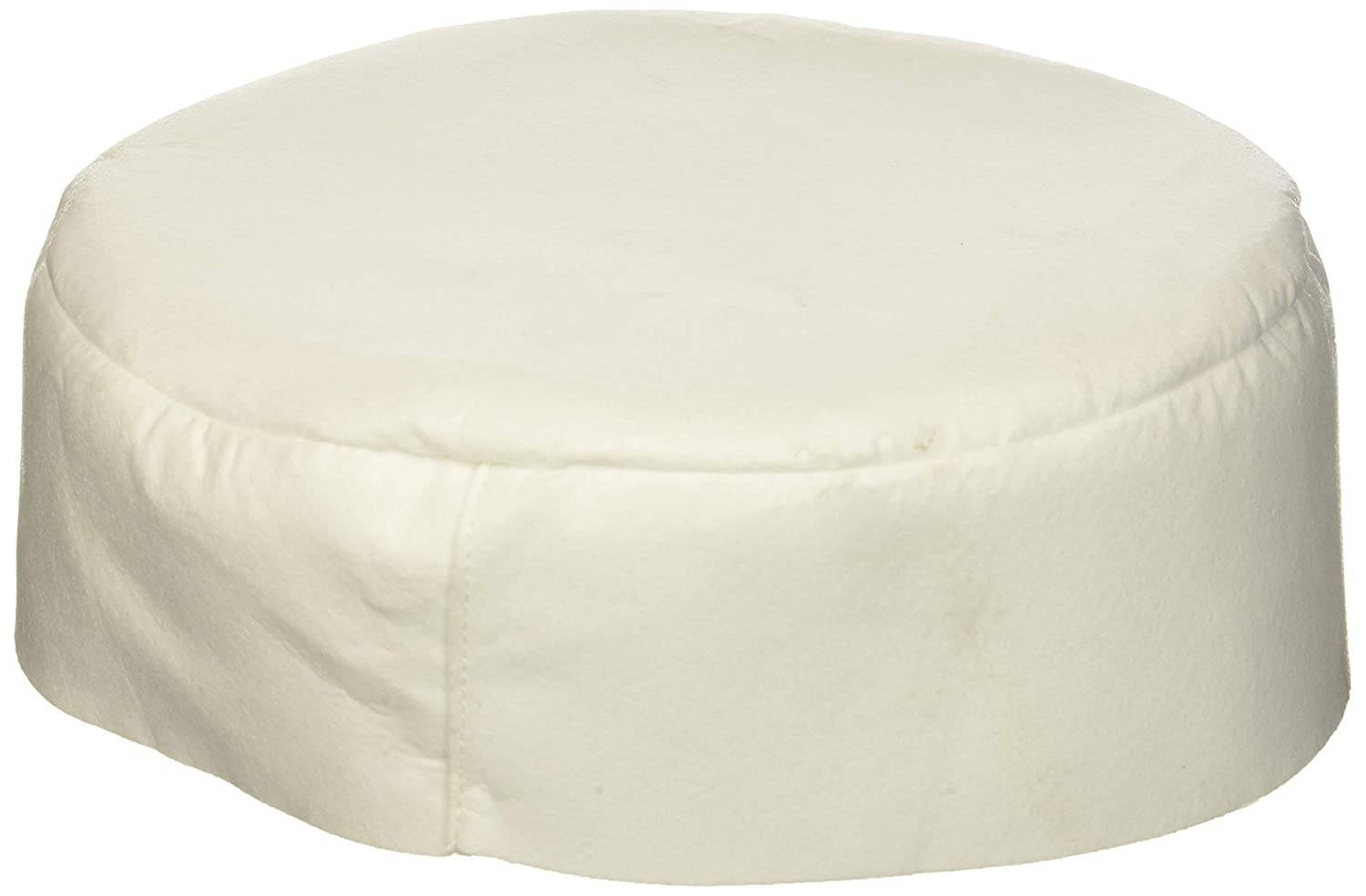 Dustless Technologies 13301 Hepa Filter Cover for Dustless Hepa Wet Dry Vacuums, White