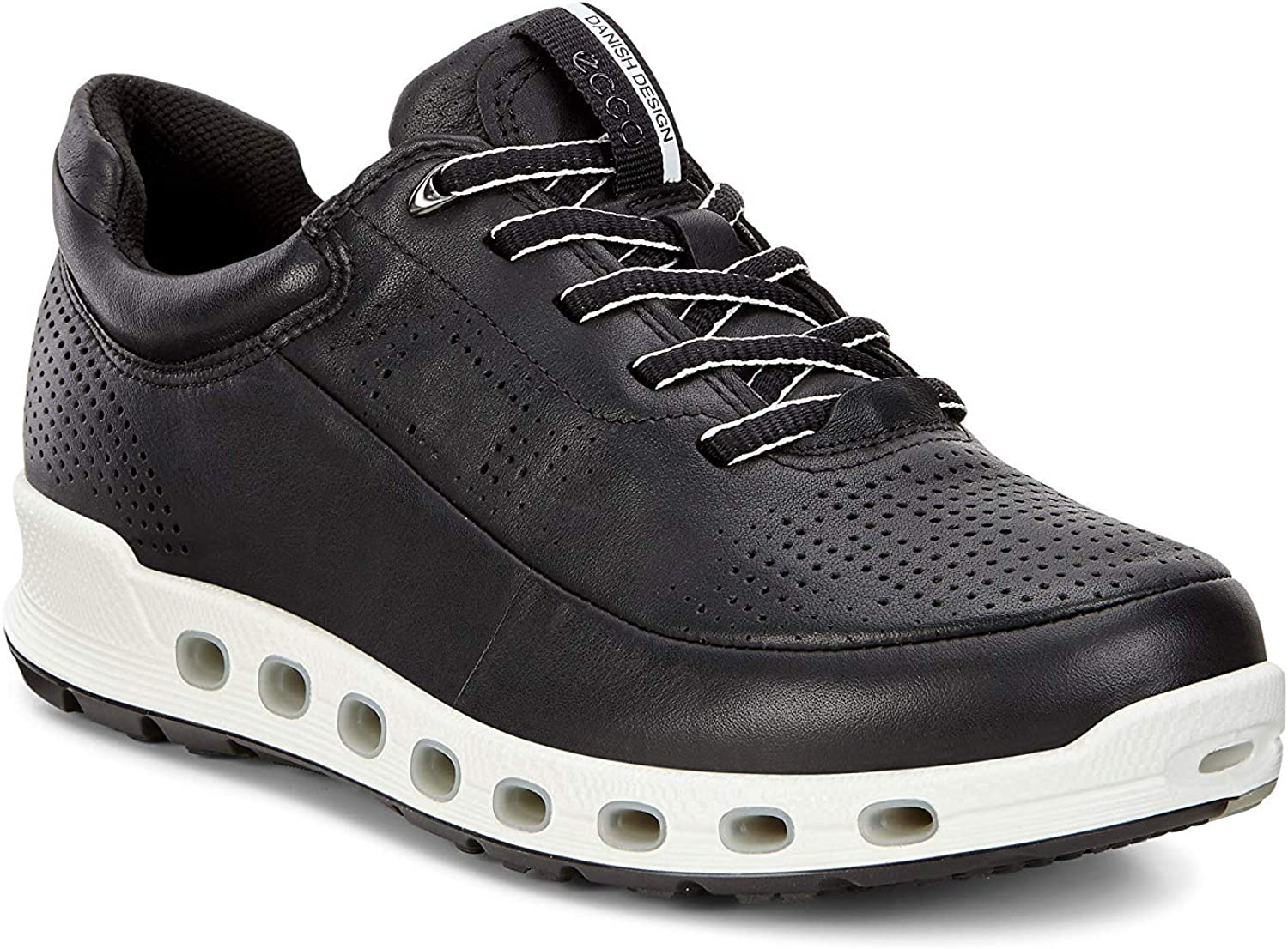 ECCO Women's Cool 2.0 Gore tex Sneaker Fashion