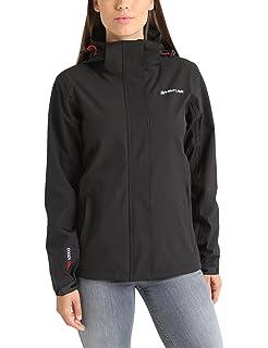 Ultrasport Estelle Outdoor Softshell Jacket Chaqueta con ...