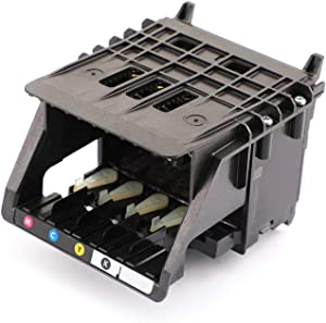 Areyourshop Refurbish 950 951 Printhead for HP Officejet Pro 8100 8600 8610 8620 8630 8640 251dw 276dw