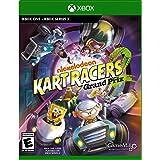 Nickelodeon Kart Racers 2: Grand Prix - Xbox One Standard Edition