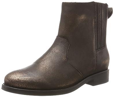 liebeskind LH175250 Calf, Chelsea Boots Femme, (Brushed Rosé 8450), 40 EU