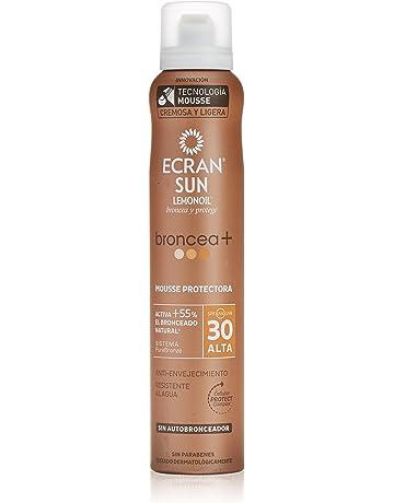 Ecran, Filtro solar corporal (F 30) - 200 ml.