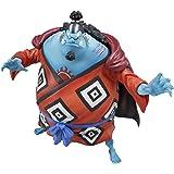 Megahouse - FIGMEG084 - Figurine - One Pièce - P.O.P Néo - DX Jinbei